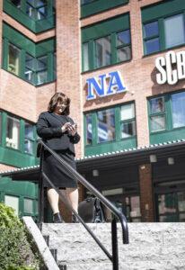 Advokat Örebro Sofia Nordkvist